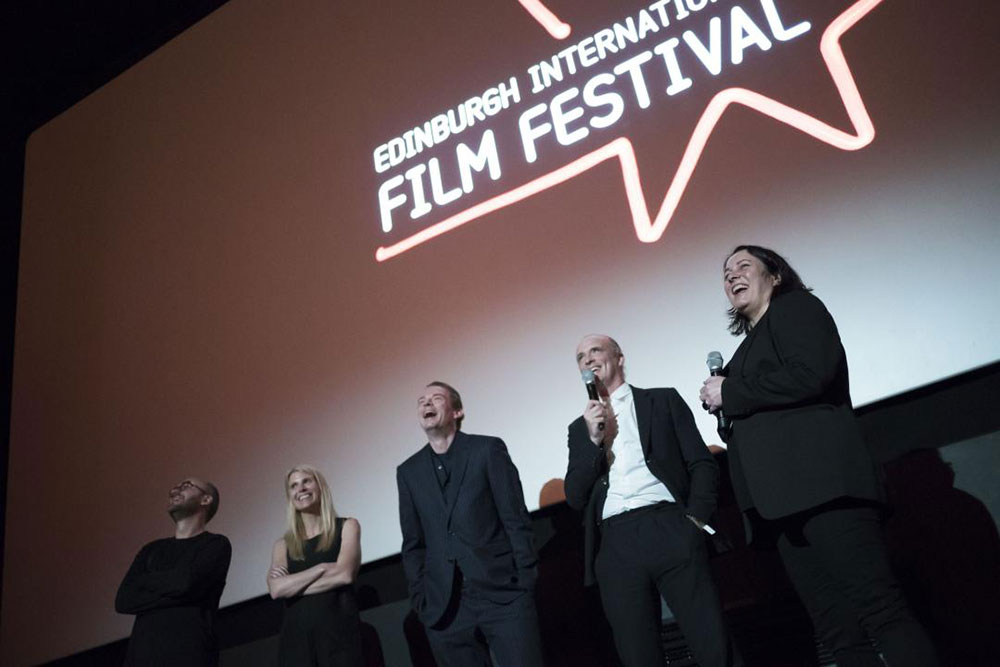 Edinburgh International Film Festival: Highlights and Key Performances